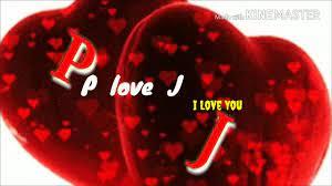J..... And.... P love name status ...