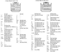 kia optima radio wiring diagram kia wiring diagrams online