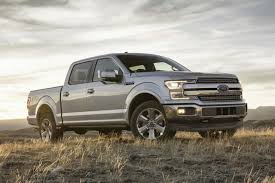 Ford recalls 2M pickup trucks; seat belts can cause fires | WTOP