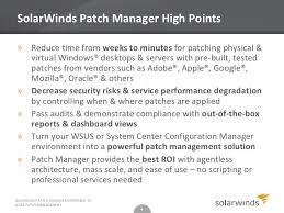 Poiarcount Blog Archive Sccm Patch Management Process