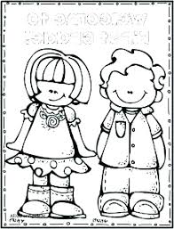 addition coloring pages first grade back to school sheets 2nd gra