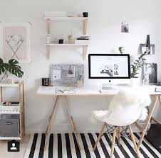 home office rug placement. fine placement black and white striped rug u0026 bright everything else throughout home office rug placement