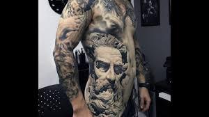 реализм это не просто тату это искусство запечетленное на коже