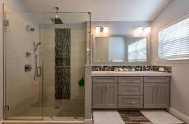 bathroom remodel cost lbk design build