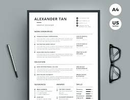interior design resume template word interior designer resume template creative designer resume template