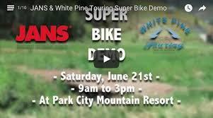 Jans Sport Park City Park City Super Demo Park City Mountain Biking