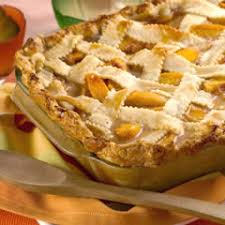 southern peach cobbler. Simple Southern Southern Peach Cobbler And