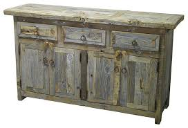 rustic dining room buffet. Rustic Sideboards And Buffets Credenza Dining Room Buffet O