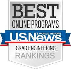 Online Engineering Graduate Programs - US News