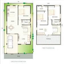 4 indian duplex house plans 600 sq ft 20x30 interesting design ideas