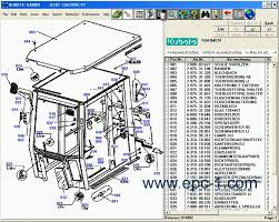 kubota av6500 wiring diagram kubota discover your wiring diagram kubota 2006 heavy industrial catalogs part catalogue workshop manual