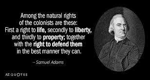 Samuel Adams Quotes Magnificent TOP 48 QUOTES BY SAMUEL ADAMS Of 48 AZ Quotes