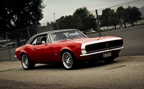 Old Muscle Cars Hd Wallpapers Auto Datz