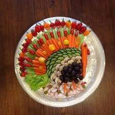 Decorative Relish Tray For Thanksgiving This is the best one that I have seen so far super cute 12