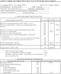 Экономика Финансовая деятельность предприятия Реферат Учил Нет  p s при расчетах будет применятся следующая форма