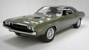 1970 Dodge Challenger R/T for sale near Morgantown, Pennsylvania ...
