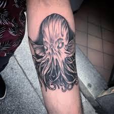 Johnny Beard Tattoo At Johnnytattoo667 Instagram Profile