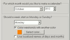 Clander Maker Magic Calendar Maker Windows 10 Download