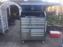 kobalt tool box refrigerator pioneer