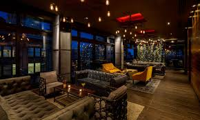 Nyc Penthouses For Parties Conference Meeting Rooms In Nyc Gansevoort Park Avenue