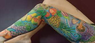Haylo Healing Arts Lounge Charlotte Nc Custom Tattoo Art