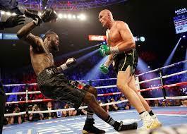 Tyson Fury besiegt Deontay Wilder: Der ...