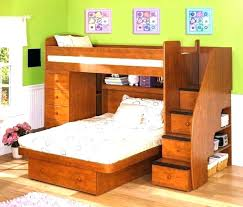 diy twin over full bunk bed plans . Diy Twin Over Full Bunk Bed Simple Plans