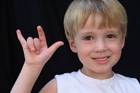 American Sign Language Nidcd
