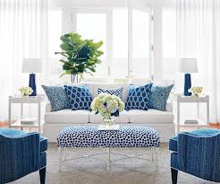 Teal Accessories For Living Room Winter Blues Blue Accessories Flower Magazine Home Lifestyle