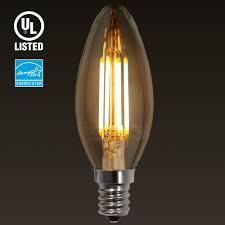 filament candelabra bulb lightbox moreview