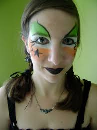 easy witch makeup by fanie