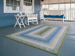 farmhouse style living room seaside cottage rug beach decorate french country rugs