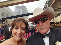 """Taylor Durden on Twitter: """"McLennan County Sheriff Parnell McNamara & his  wife Charlotte are at #TheOscars tonight! Watch the Oscars on  @NewsChannel25 tonight at 7:30… https://t.co/sXz5clIvmf"""""""