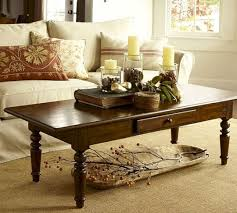 easy coffee table decorating ideas of decorating coffee