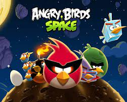 Watch a NASA Astronaut Play Real-Life Angry Birds in Zero Gravity [VIDEO] | Angry  birds, Kids app, Free android games