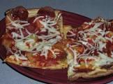 aunt alta s crazy crust pizza