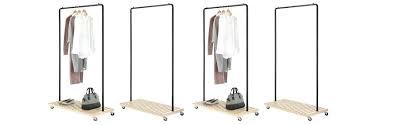 Kids Coat Rack Target Clothes Hanging Rack Studiiburse 93