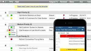 Checklist Templates Create Printable Checklists With Excel