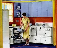 1930S Kitchen Design New Inspiration