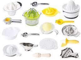 レモン 絞り 器
