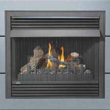 best overall napoleon grandville vf series 37 vent free natural gas fireplace