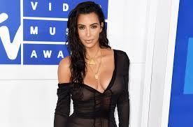 kanye west just released an all gold yeezy jewelry collection that kim has been wearing this whole time