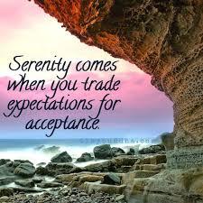 Serenity Quotes Impressive Quotes About Serenity The Random Vibez