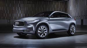 2018 infiniti concept. simple infiniti 2016 infiniti qx sport inspiration concept photo 1  on 2018 infiniti concept f
