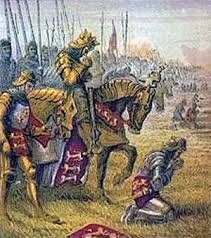 hundred years war essay the hundred years war ks history battle of cre ccedil y battle of creccedily on th