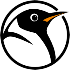 Simple Linux Logo by Dablim on DeviantArt