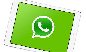 WhatsApp May Finally be Coming to the iPad as Soon as Next ...