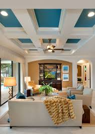 What Color Should I Paint My Ceiling?
