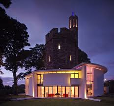 Water Tower Homes Lymm Water Tower Ellis Williams Architects