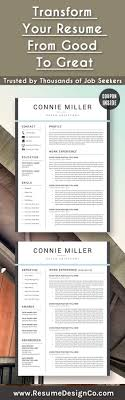 56 Best Resume Styles Images On Pinterest Resume Tips Resume